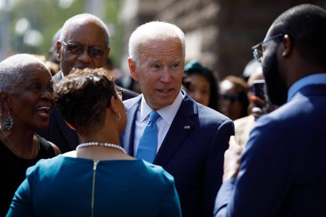 Biden Inc. Defrauds Its Largest Shareholder