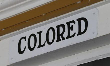 Democrats Are Bringing Back Segregation