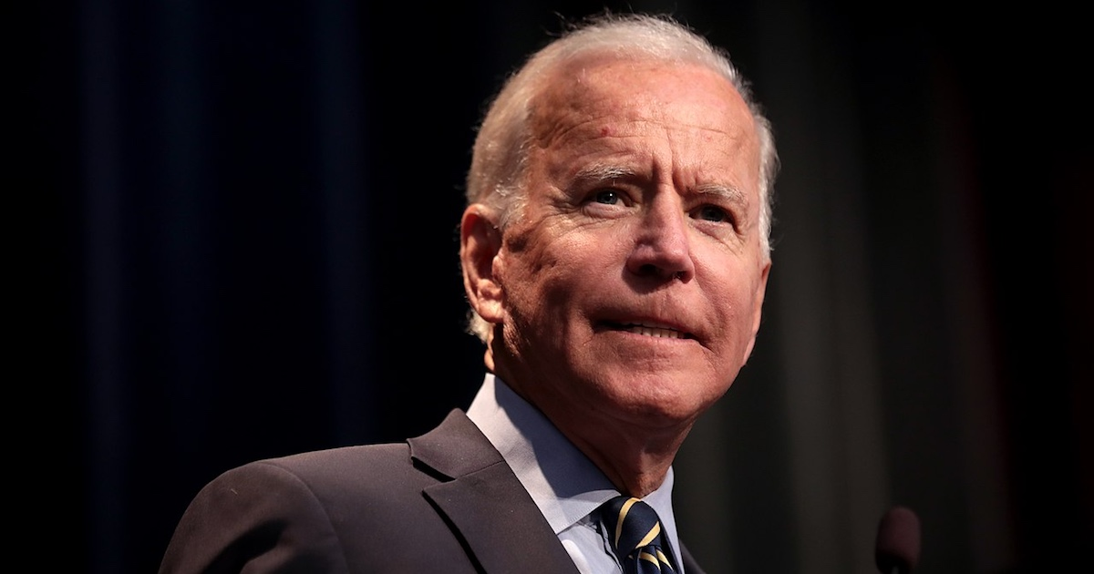 The Biden Administration is America's New Nanny State Regime