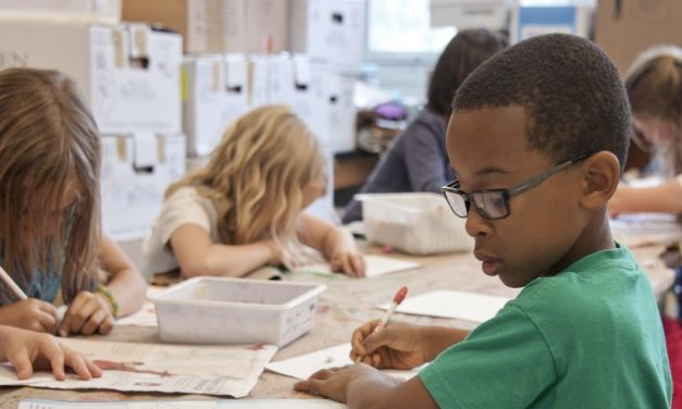 How Equity Will Resegregate Public Schools