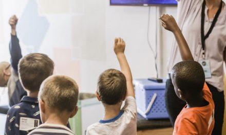 Biden's School Discipline Idea Could Brand Teachers as Racists