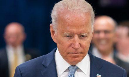 Joe Biden Has Been Derelict In His Duty. He Is Unfit To Lead. He Should Be Impeached