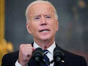 TYRANT BIDEN ATTACKS AMERICANS AND EMPOWERS TALIBAN TEORRISTS