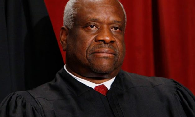 Clarence Thomas and the Declaration of Independence