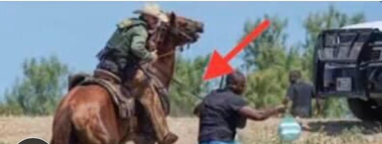 (Video) Democrats Hate Black Haitians