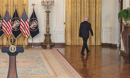 Biden and the Left-wing Standard of Attacking Presidents