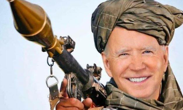 "President Joe ""Obama"" Biden"