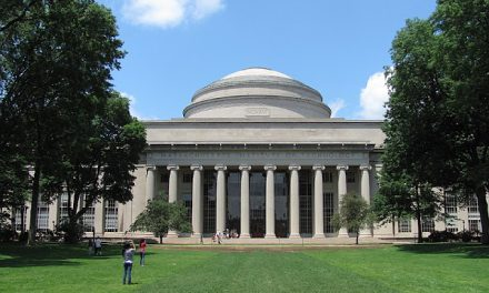 A College Professor's MIT Lecture Canceled by Leftist Mob — He Warns That 'Woke' Ideology is Totalitarian