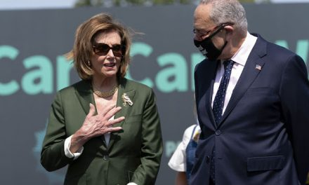 Pelosi, Schumer watch support nose-dive among Black, Hispanic voters