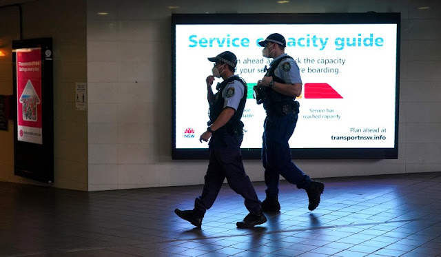 When Will Someone Hold Human-Rights Hearings on Australia?