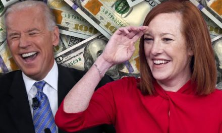 Biden Admin Alerts Americans: You're Going to Be Paying 54% More If You Want Heat This Winter