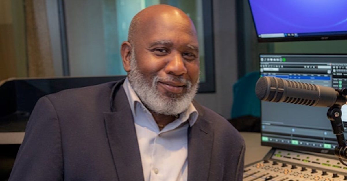 Project 21's Christopher Arps Now Heard Daily on St. Louis Airwaves