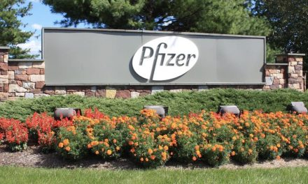 """Pfizer's """"Systematic Racism"""" Problem"""