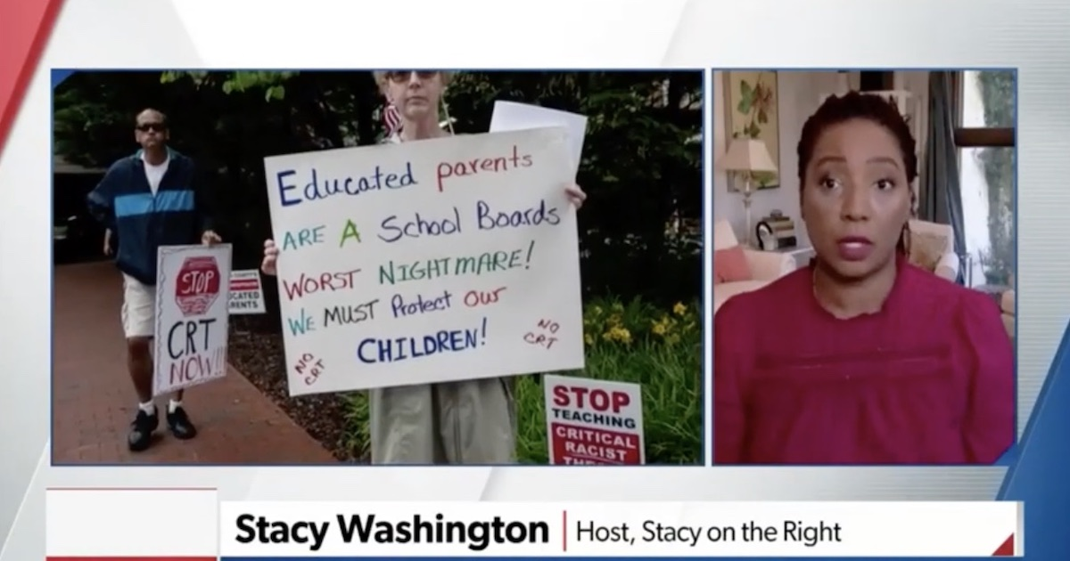 Removing Kids From Radicalized Schools Hurts Their Funding