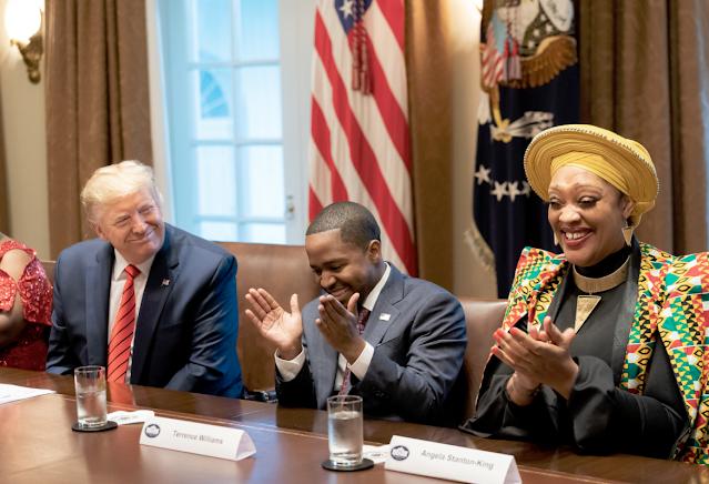 Black Unemployment Skyrocketing Again Under Biden After Reaching Historic Lows Under Trump